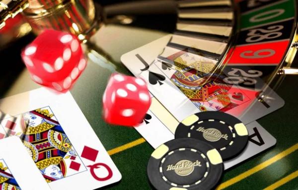 Bài học chơi casino online đổi thưởng bạn phải biết