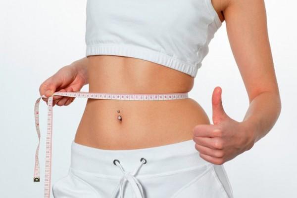 Bài học giúp chị em giảm cân đúng cách