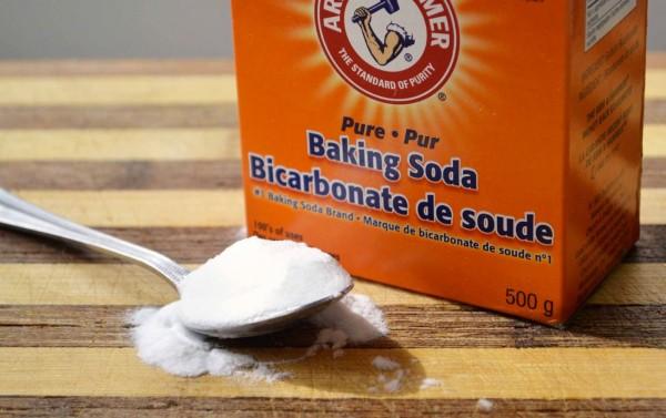 Baking soda không còn chỉ sử dụng để nấu ăn