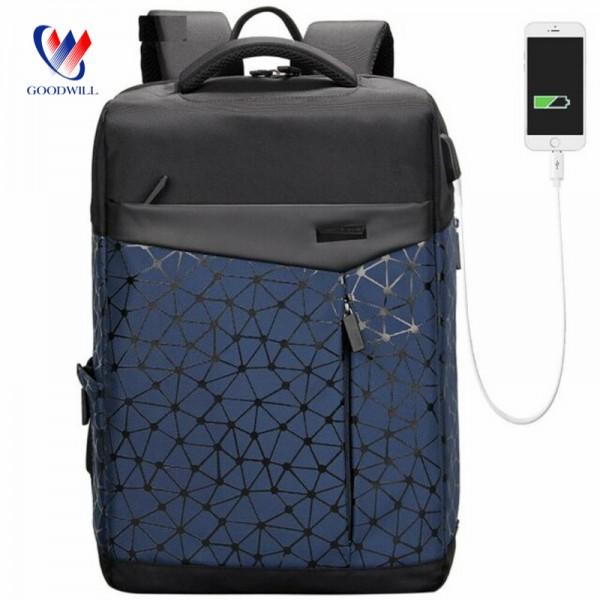 Balo laptop chính hãng aoking Sn77282-10a