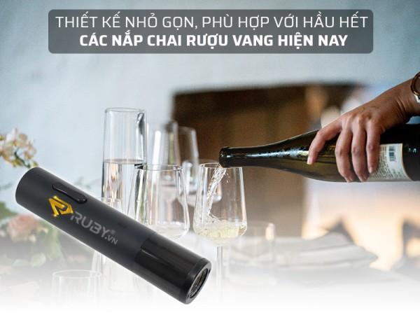 Bạn biết được bao nhiêu dụng cụ khui rượu vang?