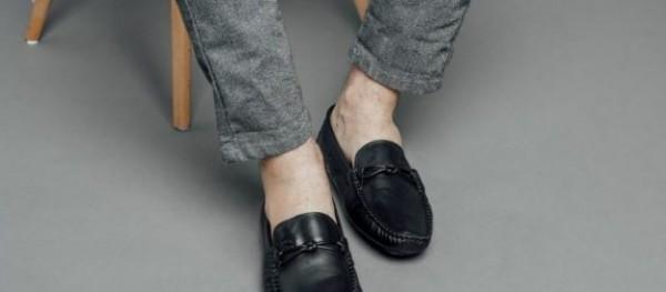 Bạn biết gì về giày da Loafer đang phổ biến