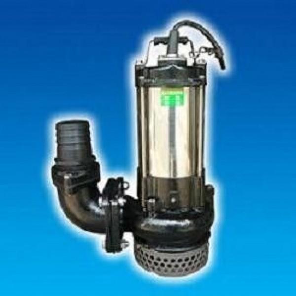 Bạn biết gì về máy bơm nước thả chìm?