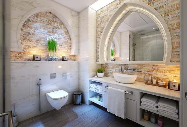 Bạn cần biết cách dọn dẹp nhà vệ sinh và nhà tắm sạch sẽ