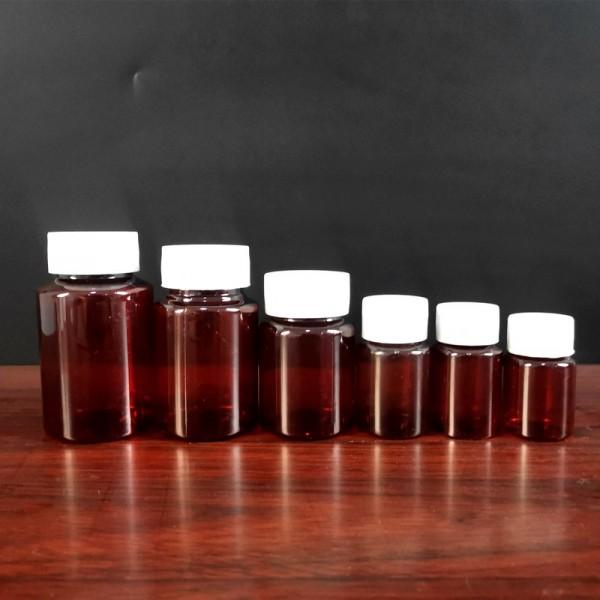 Bán chai lọ nhựa đựng thuốc 100ml,120ml,150ml, 170ml chất liệu HDPE giá sỉ trên toàn quốc