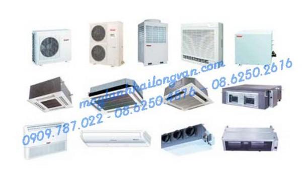 Bạn chọn máy lạnh multi Daikin hay LG cho căn hộ chung cư?