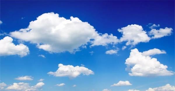 Bạn có biết mây hình thành từ đâu?