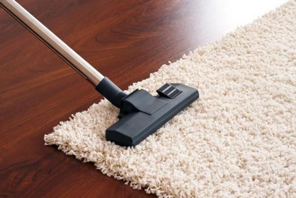 Bạn có biết những cách vệ sinh thảm sàn