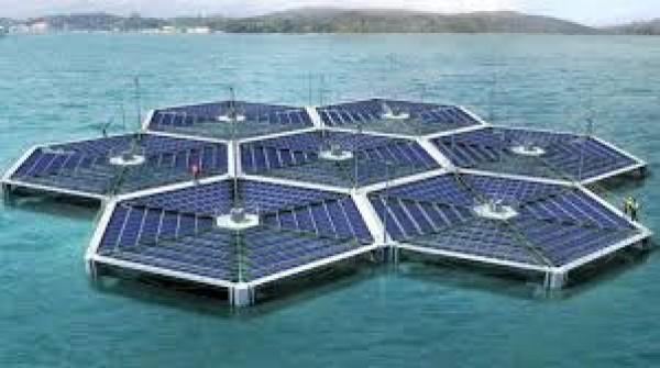 Bạn có biết thủ phủ của điện mặt trời ở VN?