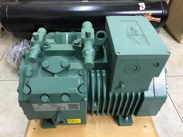 Bán cụm máy nén dàn ngưng Bitzer 20hp 4GE-23 tại TP.HCM