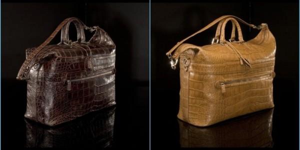 Bạn đã biết gì về túi xách da thật?