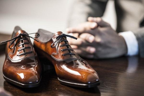 Bạn đã biết nguồn gốc của giày da từ đâu