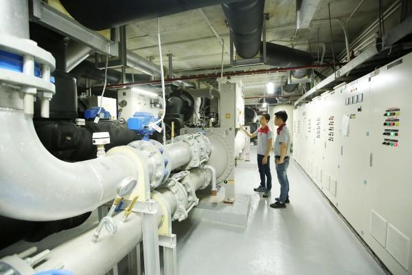Bạn đã biết qua các hệ thông máy lạnh Chiller cho ngành công nghiệp may mặc