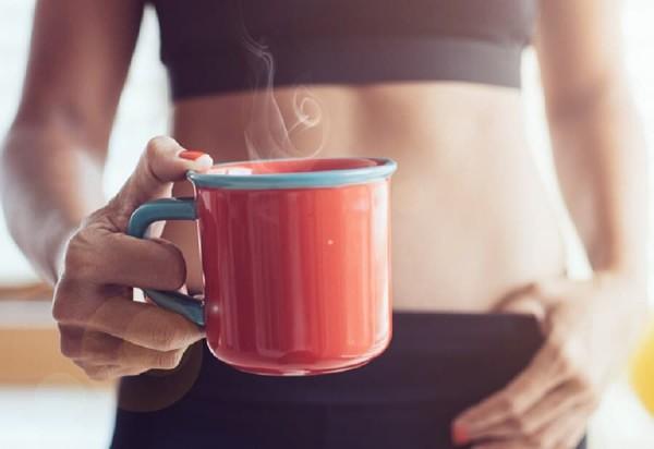 Bạn đã từng biết uống cà phê vẫn giúp bạn tăng cân hiệu quả