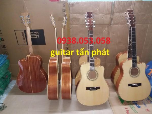 Bán đàn guitar cho học sinh, sinh viên giá rẻ
