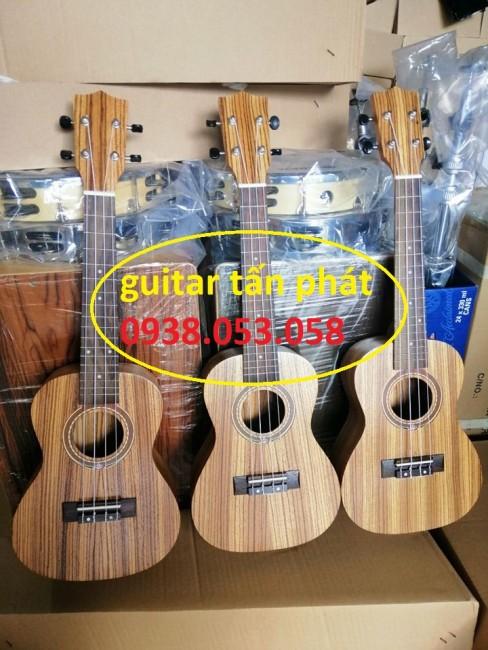 Bán đàn ukulele giá rẻ tại bình dương