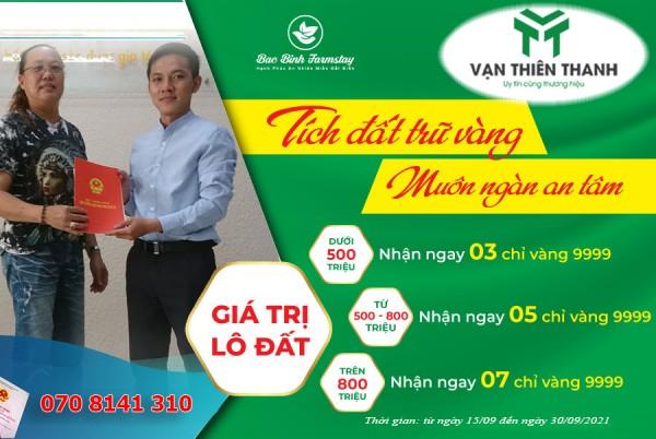 Bán đất Bình Thuận giá rẻ. Những lưu ý khi mua đất Bình Thuận