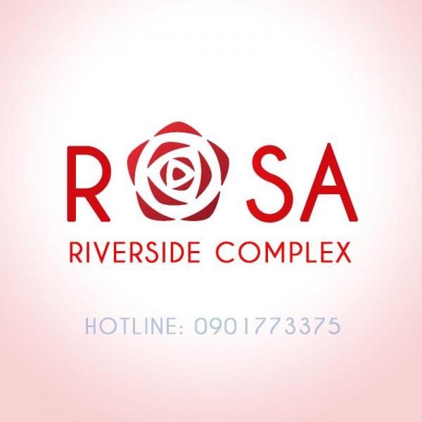 Bán đất nền dự án Rosa Riverside Complex