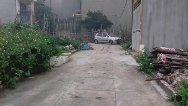 Bán đất Ngô Xuân Quảng, Trâu Quỳ, Gia Lâm, đường oto 7 chỗ giá chỉ 1.6 tỷ. Lh 0327916262