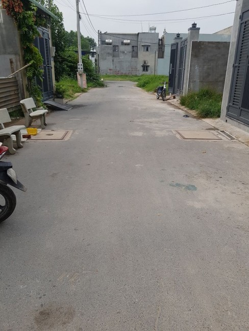 Bán Đất phường An Hòa, thành phố Biên Hòa Diện tích 96m