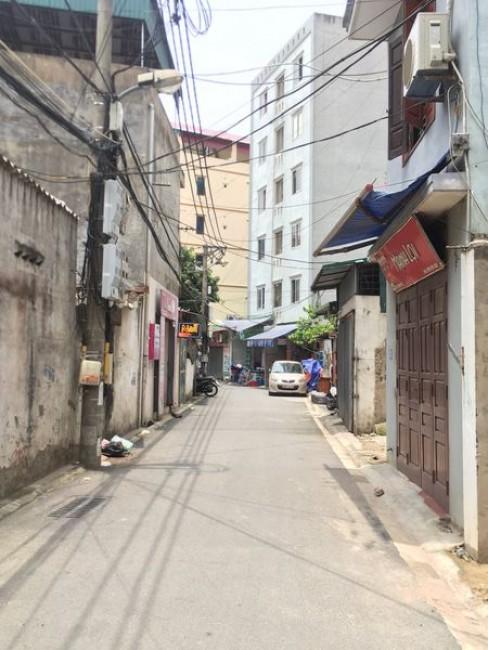 Bán dãy 3 phòng trọ Trâu Qùy, Gia Lâm, cạnh Học viện Nông nghiệp.