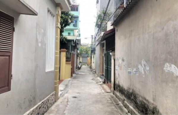 Bán gấp nhà cấp 4 làng Cam, Cổ Bi – 51.7m2 giá chỉ 1,1 tỷ.