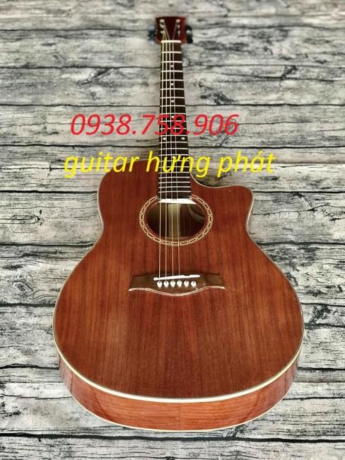Bán guitar tại cửa hàng guitar hưng phát bình dương