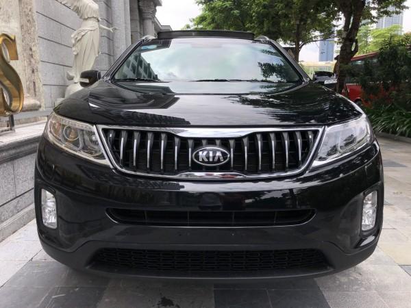 BÁN Kia Sorento 2.4GATH Premium Cao cấp sx 2019