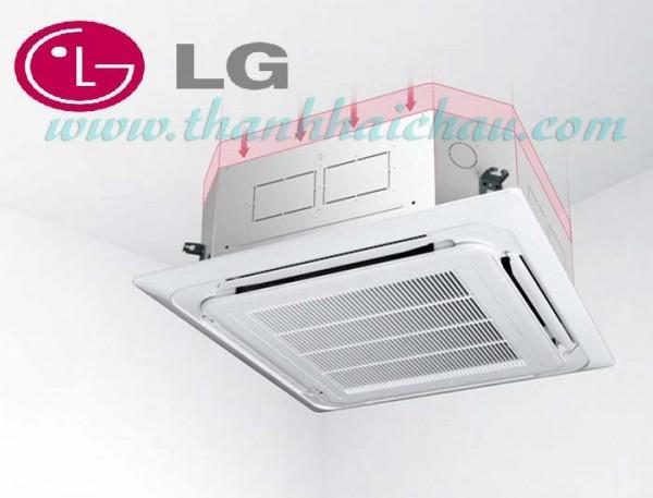 BÁN + LẮP máy lạnh âm trần LG giá rẻ tốt nhất thị trường |Tư vấn – khảo sát công trình miễn phí