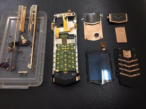 bán mặt kính điện thoại vertu hcm