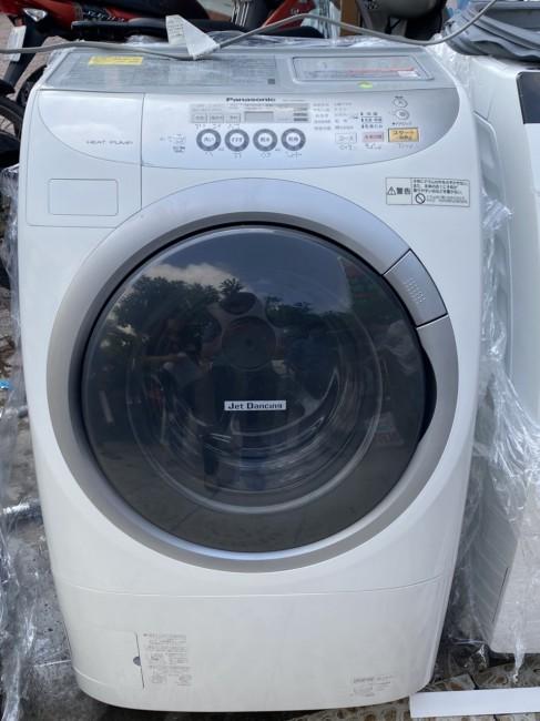 Bán máy giặt Panasonic NA-VR3500 giá mềm quận Tân Phú