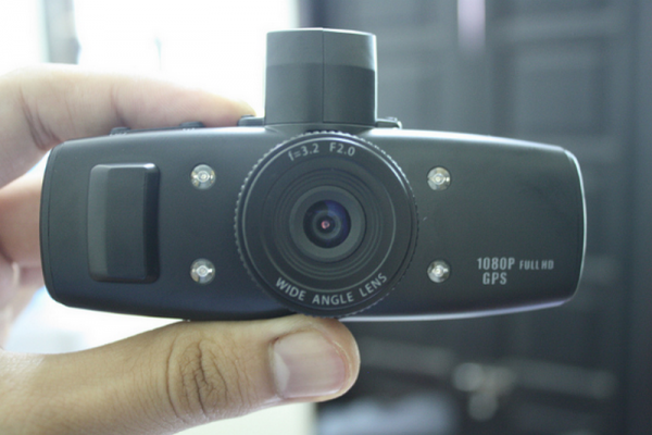 Bạn nên biết những gì về Camera hành trình cho ôtô