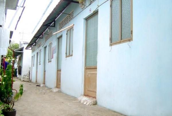 Bán nhà trọ Trâu Quỳ, cách cổng trường Học viện Nông nghiệp 100m, giá 40tr/m2.