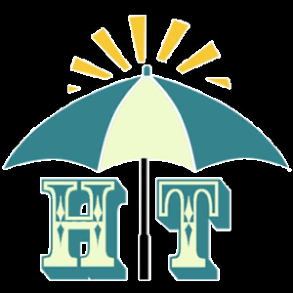 Bán ô dù cầm tay gấp 2 giá rẻ