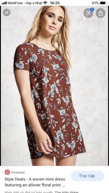 Bán sỉ lô áo kiểu nữ váy đầm nữ hàng xuất khẩu đồng giá 28.000