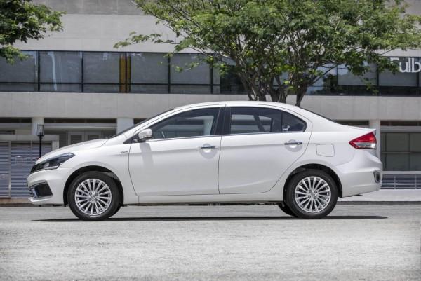 Bán Suzuki Ciaz 2020 mới 100% KM tặng ngay 100% Thuế trước bạ