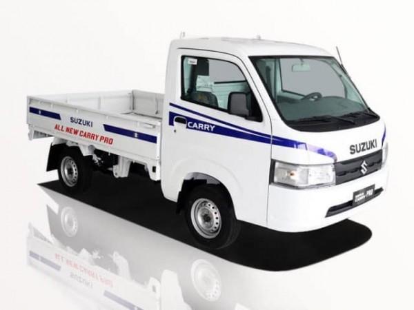 Suzuki Pro 810kg - Hỗ trợ 100% Thuế Trước Bạ - ( Áp dụng từ 01 - 31/12/2020) - liên hệ tư vấn - 0989445528