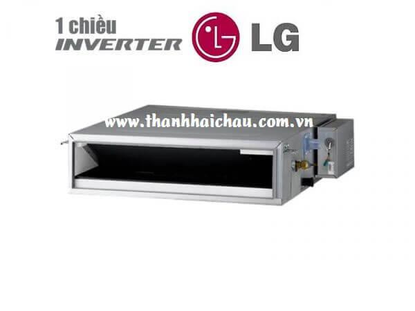 Bán - Thi công lắp đặt máy lạnh giấu trần LG 2 hp uy tín, chất lượng giá rẻ