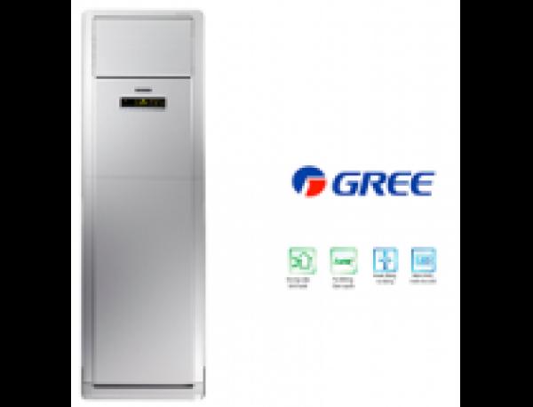 Bạn tìm đơn vị thi công máy lạnh tủ đứng gree giá rẻ - ghé điện lạnh triều an tham khảo