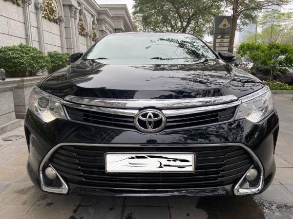 Bán Toyota Camry 2.0E sx 2017 Mới Nhất Việt Nam