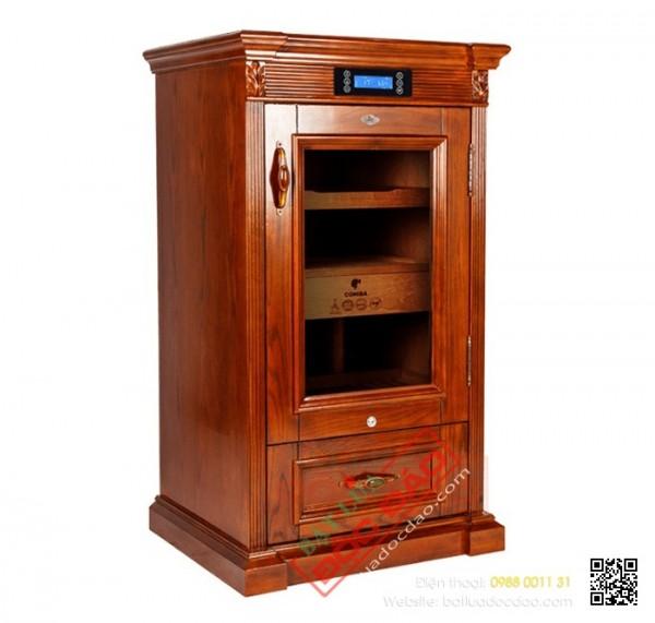 Bán tủ đựng xì gà 800 đến 1200 điếu Cohiba loại cắm điện