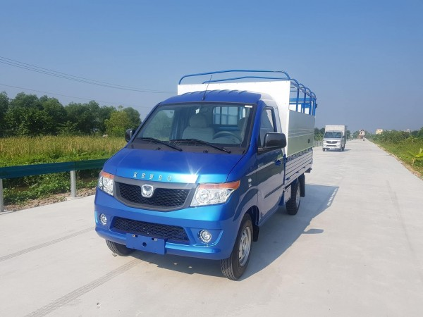 Bán xe tải kenbo -  Xe tải 990kg thùng bạt, xe tải Kenbo, xe tải Kenbo 990kg
