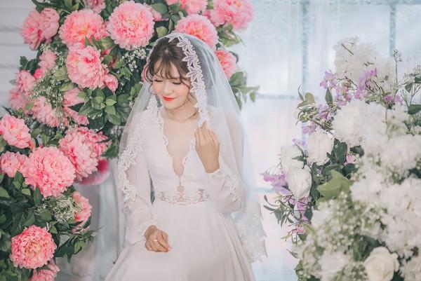 Bảng giá chụp hình cưới phim trường Endee Garden 2020