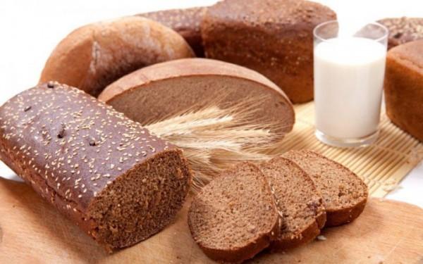 Bánh mì giúp bạn giảm cân hiệu quả bất ngờ