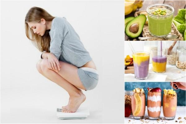 Bảo bối giúp người gầy tăng cân chắc khỏe, an toàn