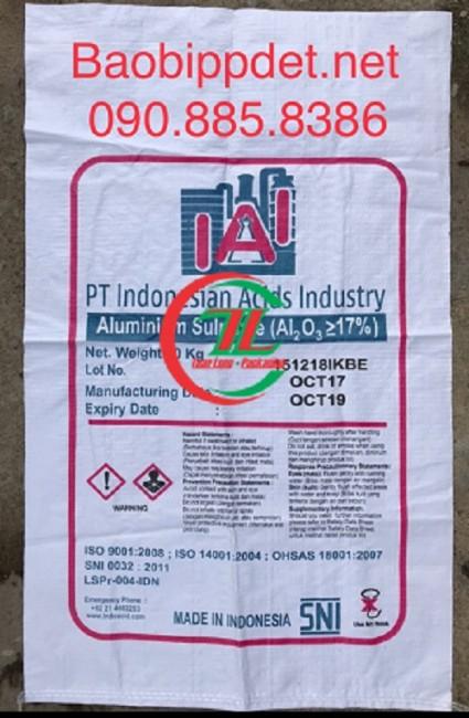 Bao đựng hóa chất đồng nai, công ty sản xuất bao đựng hóa chất - 0908 858 386
