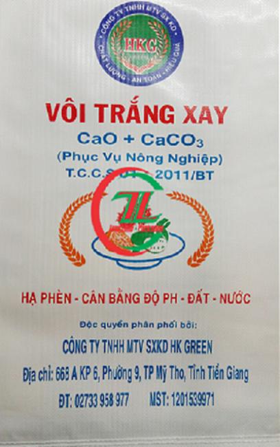Bao đựng hóa chất TpHCM, công ty sản xuất bao bì đựng hóa chất - 0908.858.386