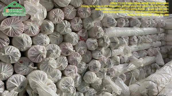 Báo giá lưới chắn côn trùng israel, lưới chắn côn trùng giá rẻ, lưới chắn côn trùng hà nội