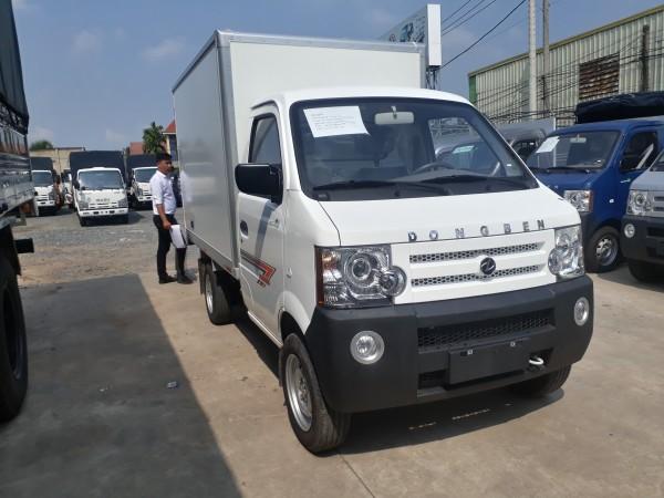 Báo giá xe tải nhỏ 1T-1.4T-1.5T tháng 5/2020