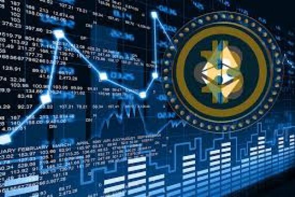 bao giờ pi lên sàn ? Không tìm thấy đỉnh, Bitcoin tăng lên gần 55.000 USD